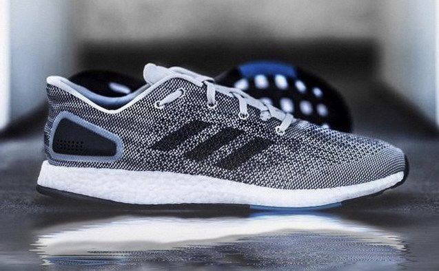 http://SneakersCartel.com Here's adidas Newest Pure Boost Model #sneakers #shoes #kicks #jordan #lebron #nba #nike #adidas #reebok #airjordan #sneakerhead #fashion #sneakerscartel https://www.sneakerscartel.com/heres-adidas-newest-pure-boost-model/