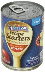 Progresso Recipe Starters, Only $0.25 at Dollar Tree!