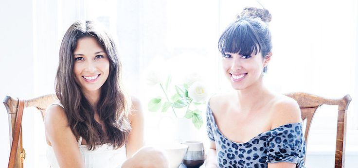My sister Jasmine and I started HEMSLEY HEMSLEY, a business that's all about good food that makes you feel your best. Wellness begins from within and eating real, unprocessed, nourishing food