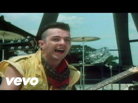 The Clash's official music video for 'Rock The Casbah'. Click to listen to The Clash on Spotify: http://smarturl.it/TClashSpotify?IQid=ClashRTC As featured o...