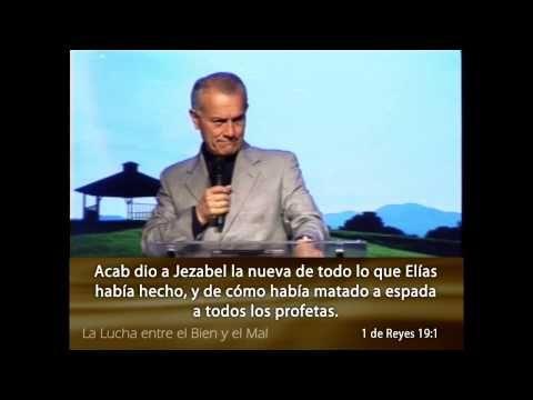 Abraham Peña - El desanimo espiritual 1