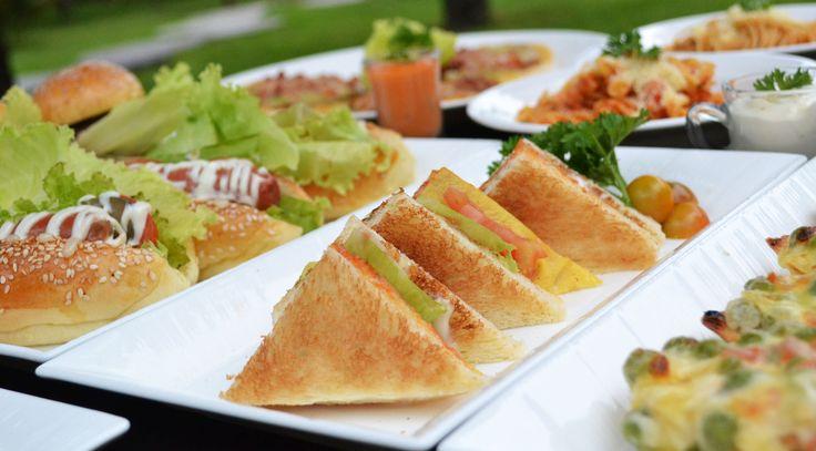 Experience Sandwich JustinClara