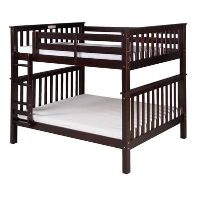 2f2fb926739 Viv + Rae Isabelle Full over Full Bunk Bed with Storage   Reviews