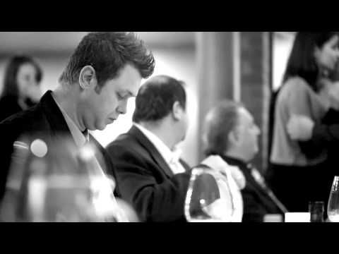 Video from Preferred's first annual cigar night at the lovely Via Norte Restaurant, Toronto
