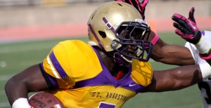 ESPN has released the 2014 ESPN 150, ranking the top 150 superstar high school football players for the 2014 recruiting cycle.