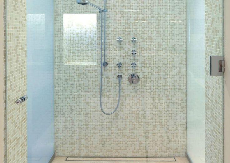 12 best Glasmosaik oder Glasfliesen für Bad, Küche und Boden images ...