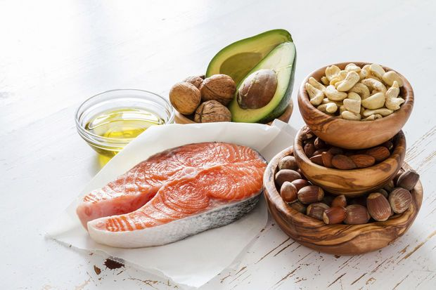 Vijf weken zonder koolhydraten