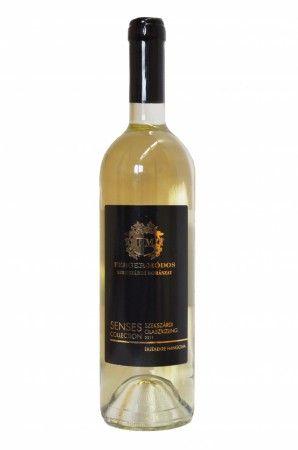 Szekszárdi Olaszrizling 2011 0,75 l OEM száraz fehérbor, Intenzív illatú, az évjárat sajátosságait, eleganciáját kiválóan mutató friss ízű bor, mely a mélyrétegű lösztalaj gazdagságát hordozza magában. Tartalmas levesekhez, mártással készülő húsokhoz javasoljuk fogyasztását 16-17°C-on., Ferger-Módos Bor- és Pálinkashop #wine #borok