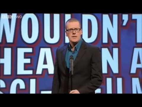 Frankie Boyle funny moments