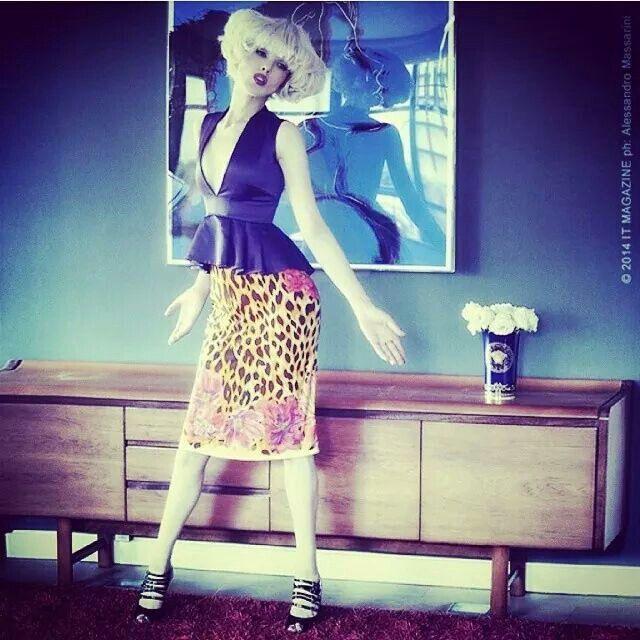 "UEL CAMILO on IT MAGAZINE No°9 Woman's Fashion Editorial ""PHALENA"" thanks to Alessandro Massarini @uelcamilo @paolaemiliamonachesi @uelcamiloofficial @itmagazinelive #topbustier #versace #uelcamilo #uelcamiloofficial #paolaemiliamonachesi #FW1415 @alessandromassarini #topeditorial"