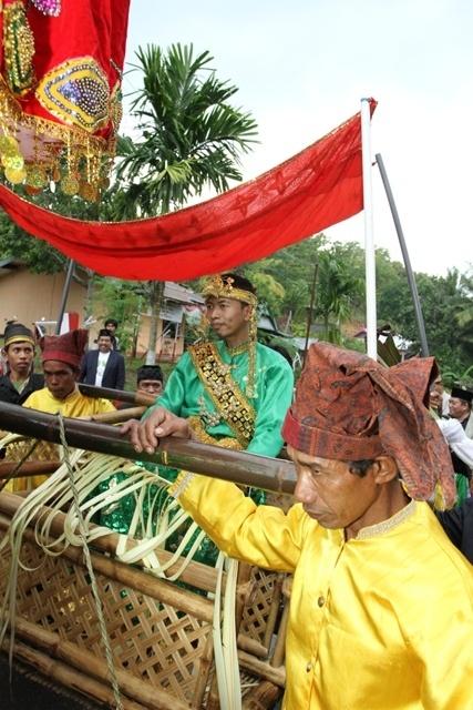 Perkawinan Adat Bugis Makassar