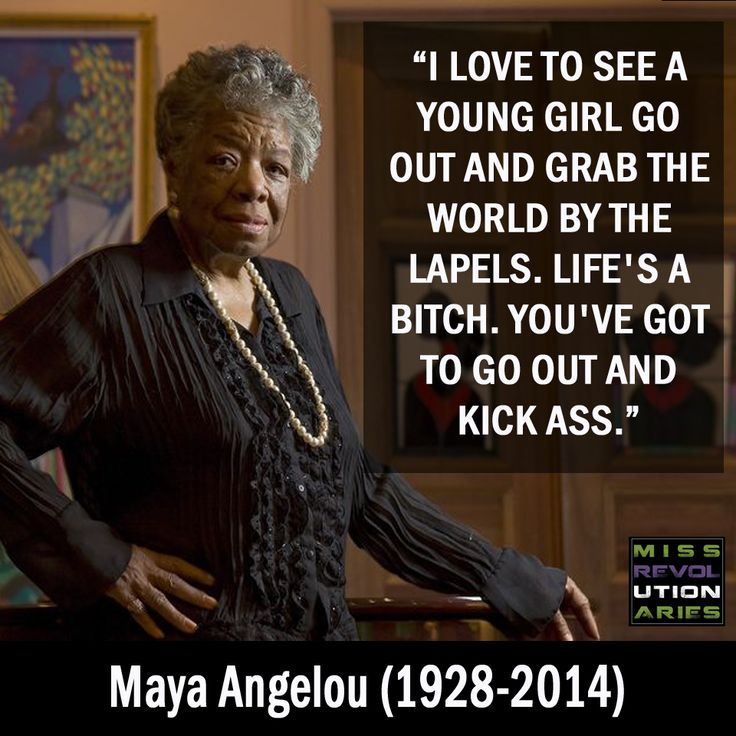 Maya Angelou Quotes: 18 Best Images About Inspirational Quotes On Pinterest