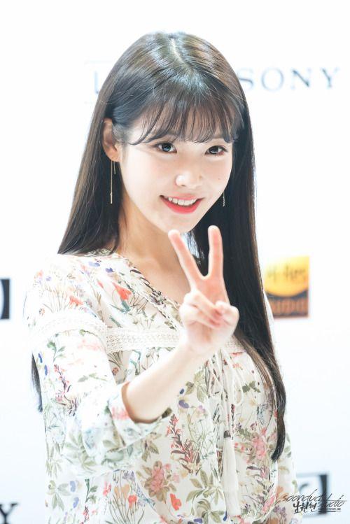Best Iu Hair Ideas On Pinterest Iu Fashion Eun Ji And Iu - Curly short hair kpop
