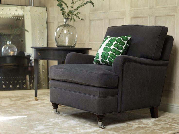 Howard armchair KA Roos