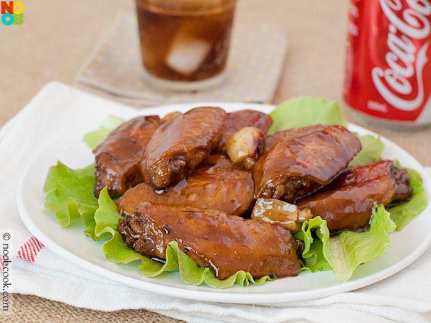 Strange Flavor Combination that Work: Coca Cola and Chicken - Remember Stuff Blog