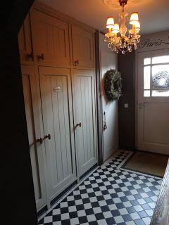 Built-ins in the entry