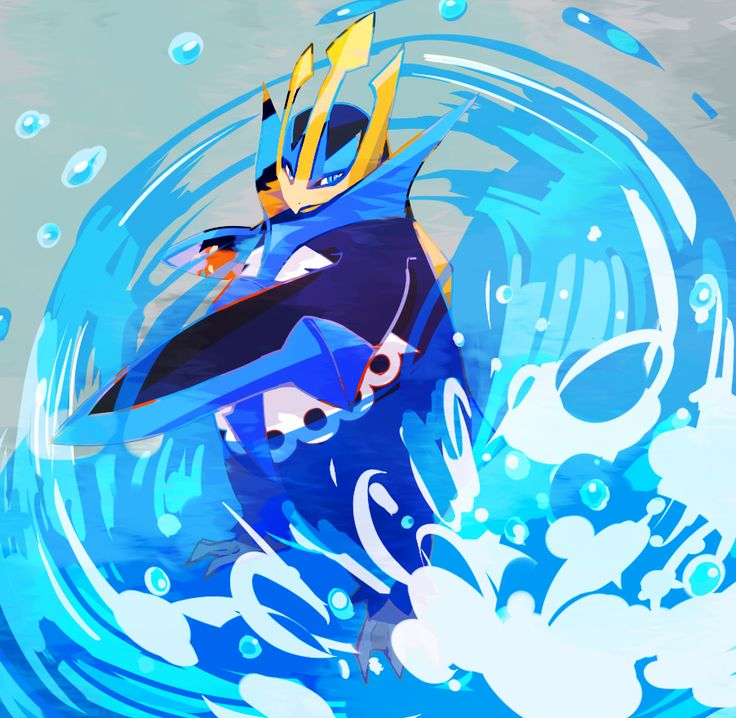 Pokemon: Empoleon (My favorite pokemon. My Pudgy got me through everything. He refused to die on me.)