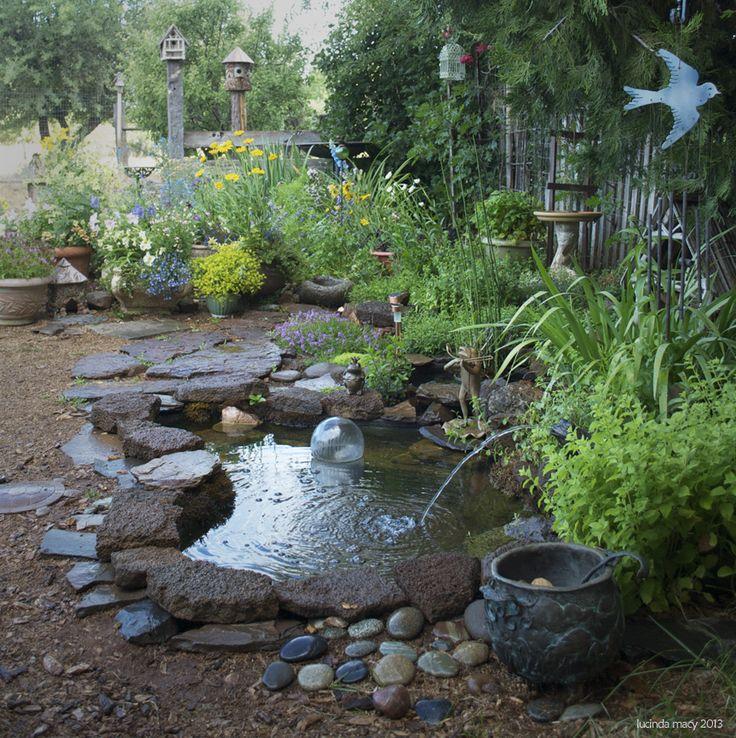 Backyard Garden Tutorial : Best images about mr toad friends on pinterest