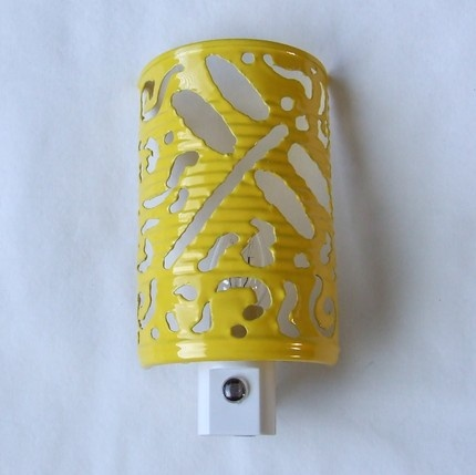 Tin Can night light cover