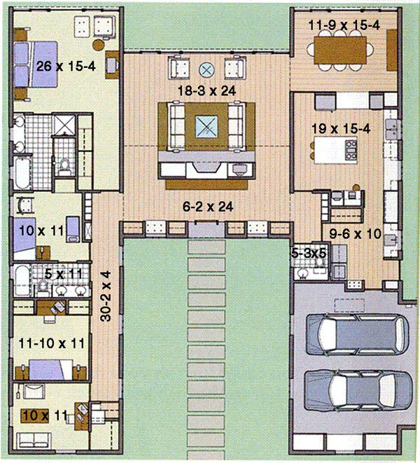 17 best images about hugh newell jacobsen on pinterest for My dream house plans