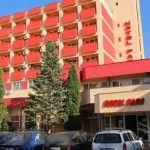 Hotel Parc Amara Romania