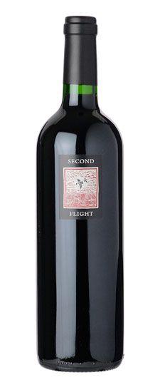 2008 Screaming Eagle Second Flight. #Wine