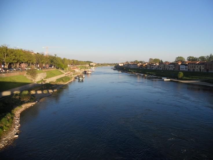 Pavia, Italy  08.04.2012