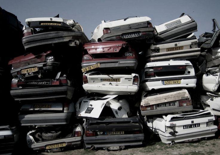 Economie : Vers une prime à la casse pour... l'achat d'un véhicule d'occasion ?