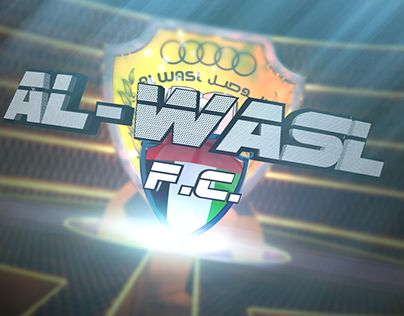 """Check out new work on my @Behance portfolio: """"Al-Wasl Sports Opener: Self-developed project"""" http://on.be.net/1KP0Cya"""