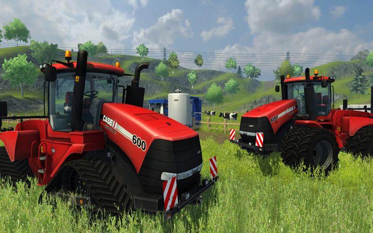 Play Farming Simulator 2013 Game Online - Farming Simulator 2013