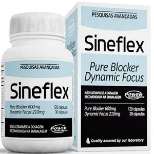 Todas as informações do Termogênico Sineflex, seus efeitos, benefícios e também como tomar. Sineflex é um suplemento alimentar criado pelo Laboratório Power Supplements – @poweroficial e pode…