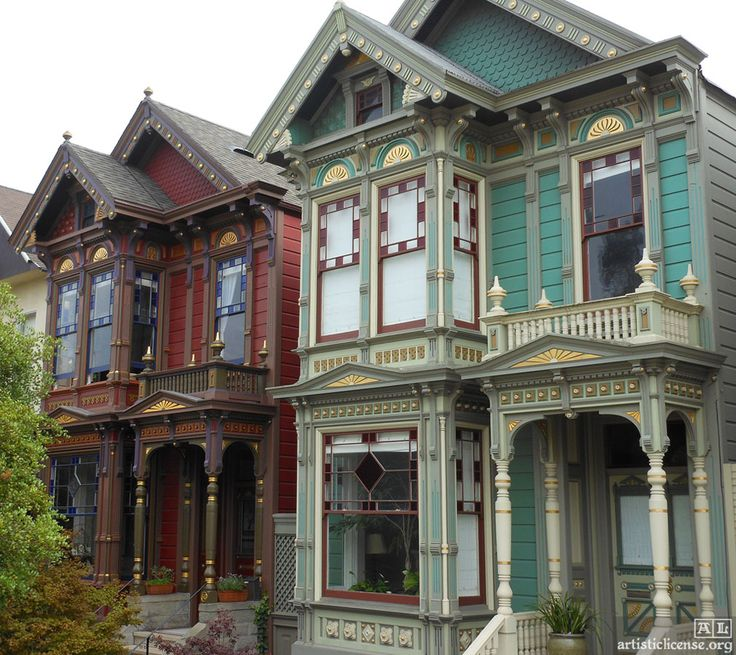 San Francisco House Rentals: 1000+ Images About Victorian Houses/ Townhouses/Row Houses