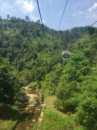 Ba Na Hills - Vietnam - Da Nang - Longest Cable Car Ride - Tourist hot spots