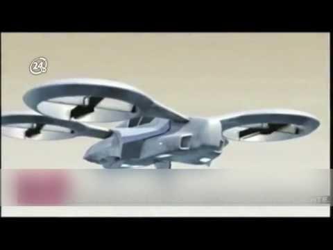 NotiTecno24 te presenta el taxi aéreo autónomo creado por Silicon Valley