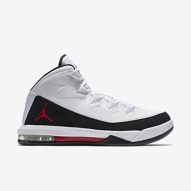 Jordan Air Deluxe 2 Men's Shoe