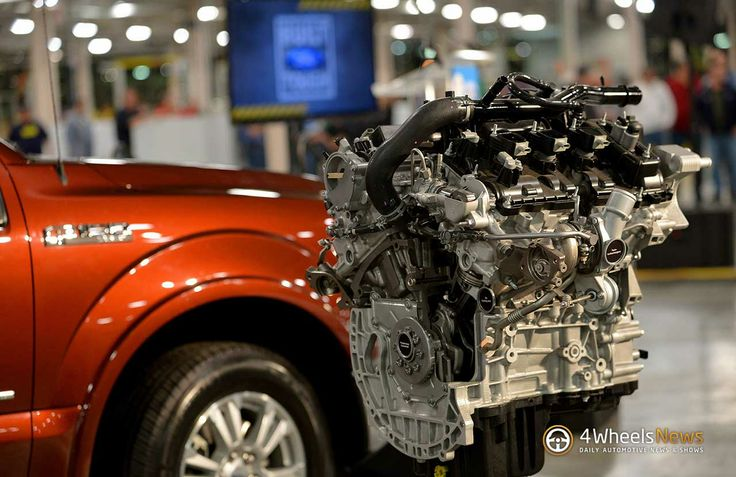 #Ford is investing $500 million to build compact V6 EcoBoost for 2015 F150 http://www.4wheelsnews.com/ford-is-investing-500-million-to-build-compact-v6-ecoboost-for-2015-f150/
