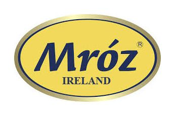Polish chain of shops in Ireland that stock some German lunch meats, sausages, Dr. Oetker, Lays, Tchibo and Knorr