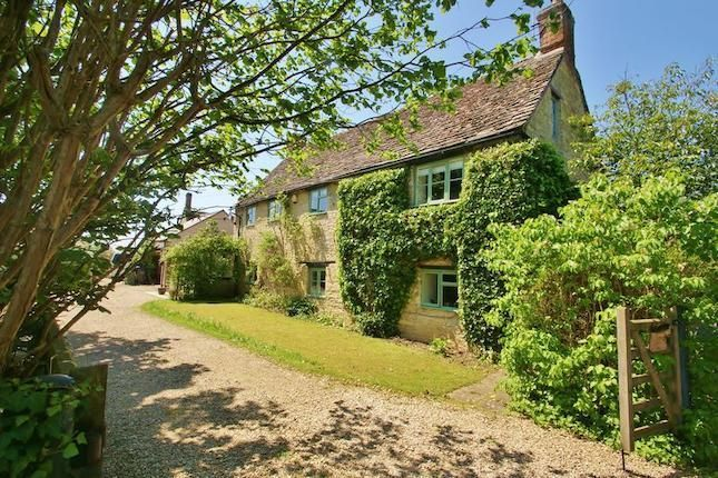 5 bedroom detached house for sale in Bowron Cottage, Latton, Wiltshire SN6 - 17134002