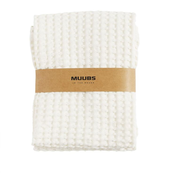 Towel L Comfort White