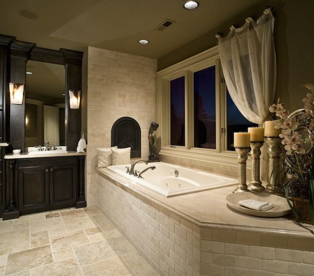 Beautiful Bathrooms Nyc: 25+ Best Ideas About Luxury Master Bathrooms On Pinterest