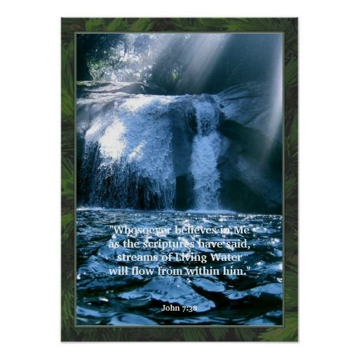 ==> reviews          John 7:38 Living Water scripture Poster Print           John 7:38 Living Water scripture Poster Print Yes I can say you are on right site we just collected best shopping store that haveThis Deals          John 7:38 Living Water scripture Poster Print Here a great deal...Cleck Hot Deals >>> http://www.zazzle.com/john_7_38_living_water_scripture_poster_print-228378242846643357?rf=238627982471231924&zbar=1&tc=terrest