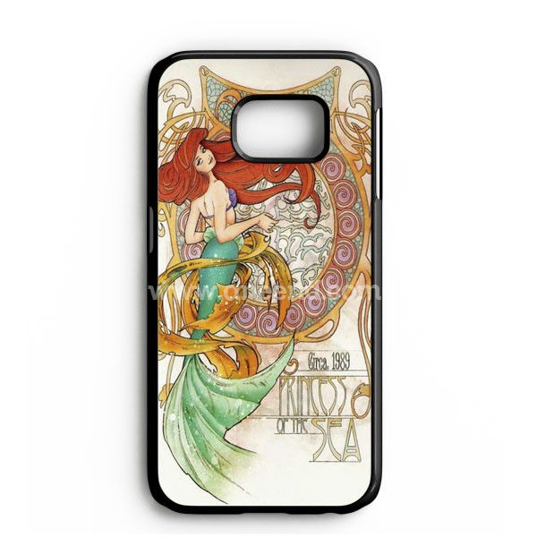 Ariel Once Samsung Galaxy Note 7 Case | aneend