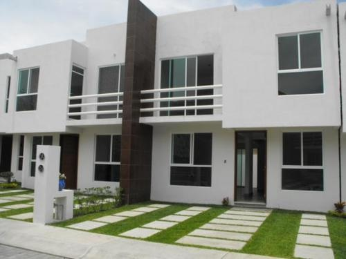 1000 images about casas geminadas on pinterest google for Casas en condominio