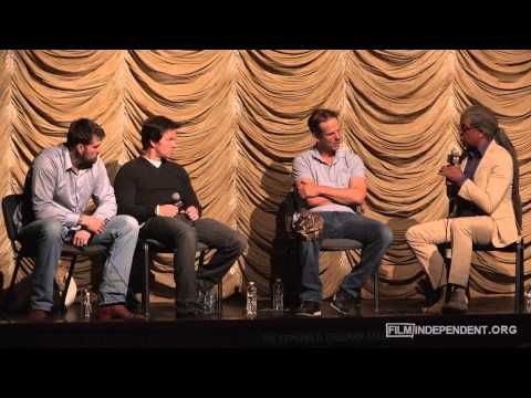 Interview w/ Mark Wahlberg, Peter Berg, Marcus Luttrell on LONE SURVIVOR (Film Independent at LACMA) -