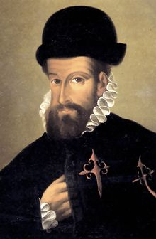 Francisco Pizarro González (c. 1471 or 1476 – 26 June 1541) was a Spanish conquistador who conquered the Inca Empire.