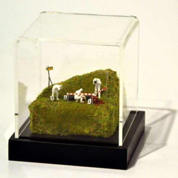 Dollhouse Miniatures In Las Vegas: 145 Best Images About Diorama-RAMA! On Pinterest