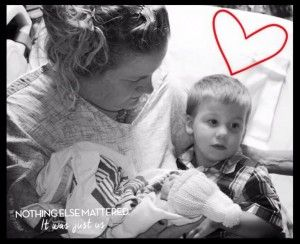 """""""Baby Marley born with anencephaly gives hope to others"""" in Live Action News."""