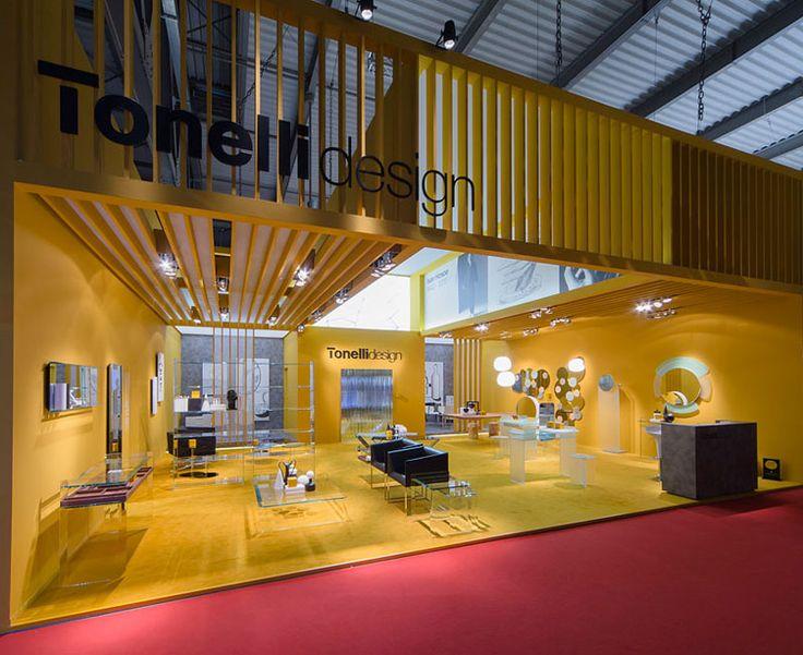 Tonelli - Soluzioni Espositive Arkea
