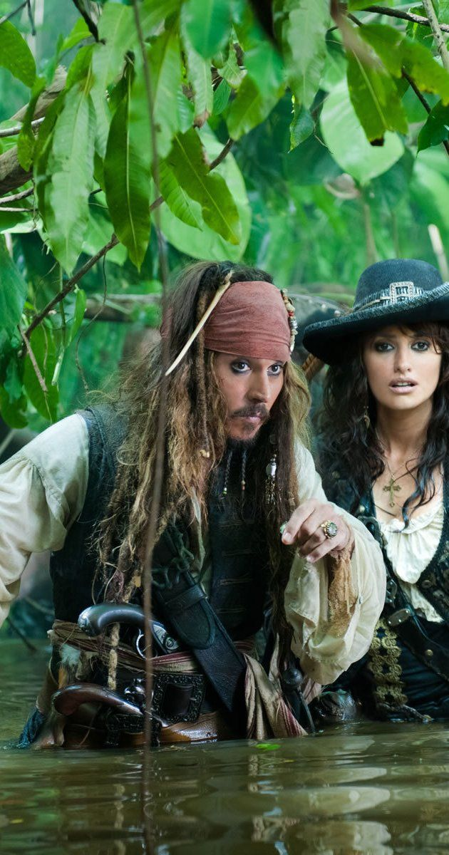 Pirates of the Caribbean - Fremde Gezeiten (2011) photos, including production stills, premiere photos and other event photos, publicity photos, behind-the-scenes, and more.