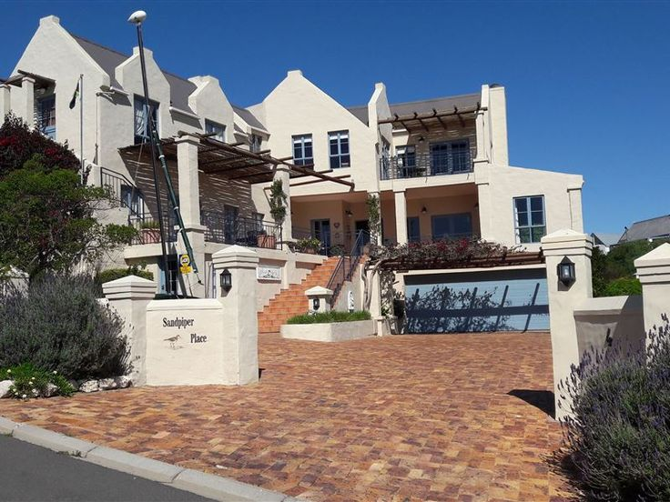 Sandpiper Place, Langebaan - Sandpiper Place is conveniently situated in the southern part of Langebaan, a delightful town on the beautiful South African West Coast.The accommodation comprises of a quaint cottage, which features a ... #weekendgetaways #langebaan #westcoast #southafrica